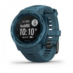 Garmin Instinct Blue Optic 010-02064-04