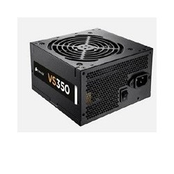 Corsair VS350, 350W, 120mm ventilátor, 80 PLUS CP-9020095-EU