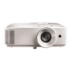 Optoma projektor WU337 (DLP, FULL 3D, WUXGA, 3 600 ANSI, 20 000:1,...