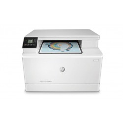 HP Color LaserJet Pro MFP M182n  (A4, 16/16 ppm, USB 2.0, Ethernet,...