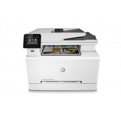 HP Color LaserJet Pro MFP M283fdn (A4, 21 ppm, USB 2.0, Ethernet,...
