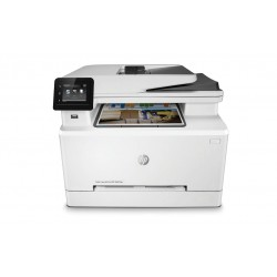 HP Color LaserJet Pro MFP M283fdw (A4, 21 ppm, USB 2.0, Ethernet,...