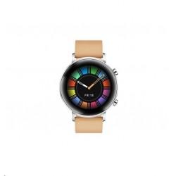 Huawei Watch GT 2, 42 mm, béžová Diana-B19V
