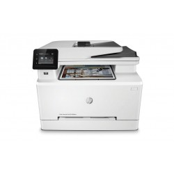 HP Color LaserJet Pro MFP M282nw (A4, 21/21 ppm, USB 2.0, Ethernet, Wi-Fi, Print/Scan/Copy/) 7KW72A#B19