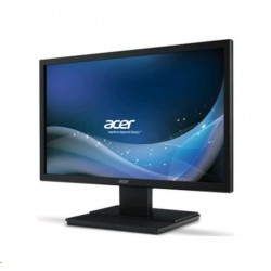 ACER LCD V226WLbmd,56cm(22') LED,1680x1050,100M:1250cd/m2,5ms,DVI,speakers,Black,TCO 6.0,Energy Star 6.0 UM.EV6EE.008#NA