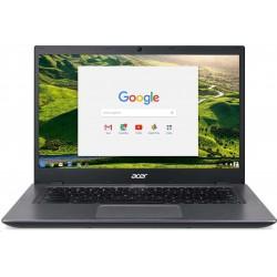 "ACER Chromebook 14 for Work (CP5-471-37MD) - i3-6100U 2.3GHz, 14"" FHD IPS LCD, 4GB, 64GB, IntelHD, HDcam, Wi-Fi NX.GE8EC.002#NA"
