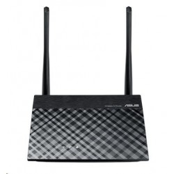 ASUS RT-N11P_B1 Wireless N300 Router 90IG01D0-BR3030