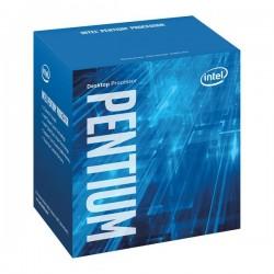 Intel® Pentium®, G5420-3,8GHz,4MB,LGA1151, BOX, UHD Graphics 610, s chladičom BX80684G5420SR3XA