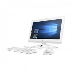 HP 20-c412nc AiO, 20.0 FHD, Celeron J4005, UMA, 8GB, 1TB 7200, W10, 2-2-0, white 8KS49EA#BCM