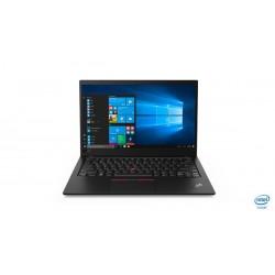 "Lenovo TP X1 Carbon 7 i5-8265U 3.9GHz 14.0"" FHD 400NT IPS matny UMA 8GB 256GB SSD FPR W10Pro cierny 3y OS 20QD00LAXS"