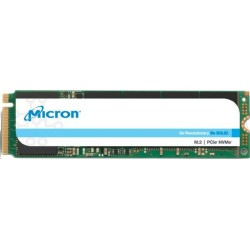 Micron SSD 2200 256GB M.2 NVMe r.3000 MB/s w.1600 MB/s...