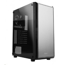 ZALMAN S4, skrinka / case ATX, bez zdroja, čierna