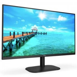 "AOC 27B2H 27""W IPS LED 1920x1080 50 000 000:1 8ms 250cd HDMI"