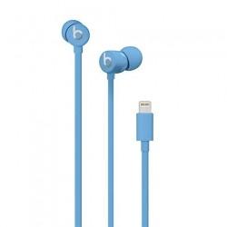 urBeats3 Earphones with Lightning Connector – Blue slúchadlá MUHT2EE/A