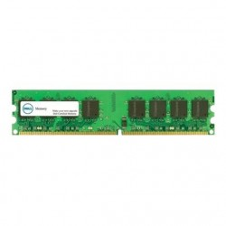 Dell Memory Upgrade - 16GB - 2RX8 DDR4 UDIMM 2666MHz ECC AA335286