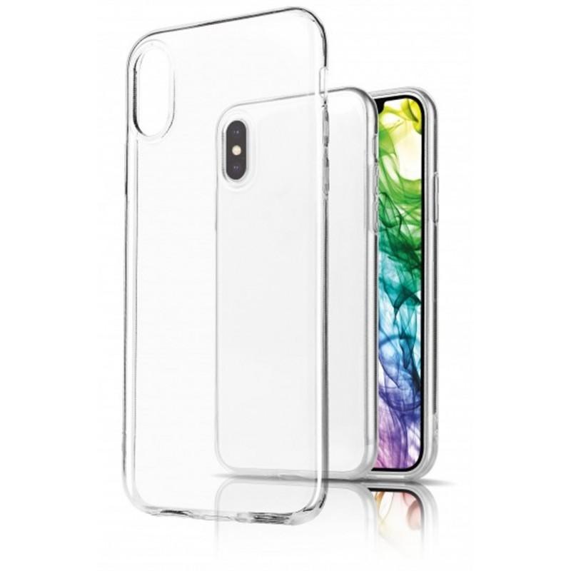 ALIGATOR Púzdro Transparent Apple iPhone 7/8