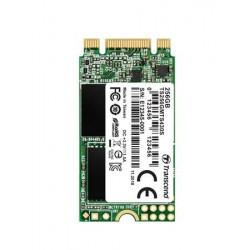 TRANSCEND MTS430S 256GB SSD disk M.2, 2242 SATA III 6Gb/s (3D TLC), 530MB/s R, 400MB/s W TS256GMTS430S