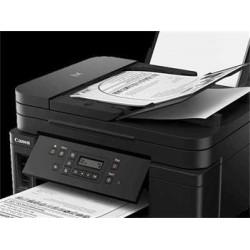 Canon PIXMA GM4040 - PSC/A4/WiFi/LAN/CISS/B&W/ADF/DUPLEX/USB 3111C009