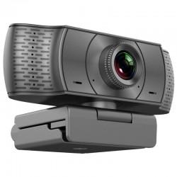 MANTA W174, Webkamera 1080p s mikrofónom otočná