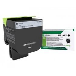 Lexmark toner pre CS/CX517 Black 8K 71B2XK0