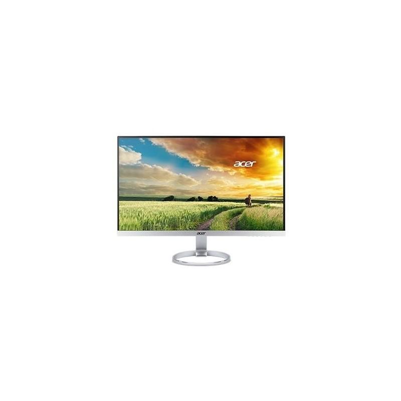 "Acer LCD H277HUsmipuz 27"" IPS LED / WQHD 2560x1440/100M:1/4ms/350nits/ HDMI 2.0, DP, USB 3.1/repro UM.HH7EE.018"