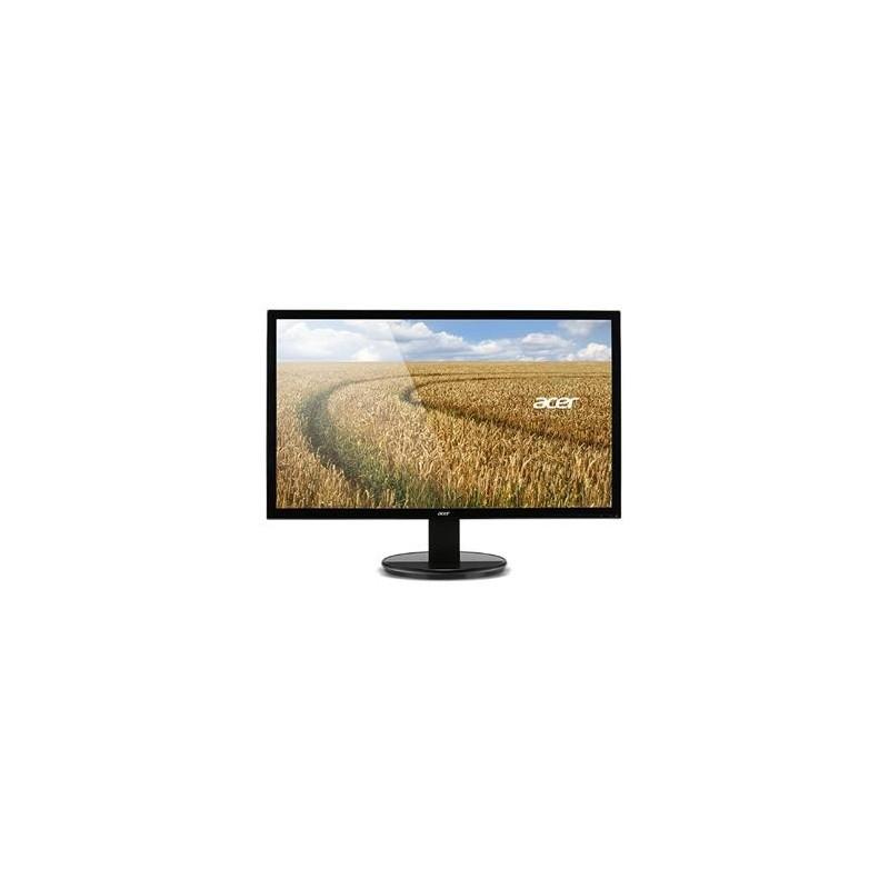 "Acer LCD K202HQLAb, 50cm (19,5"") LED, 1366x768, 100M:1, 5ms, VGA, Black UM.IX3EE.A01"