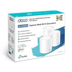 TP-Link Deco X60(3-pack)