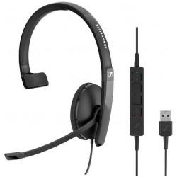 SENNHEISER SC 130 USB black 4044155240771