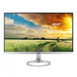 Acer LCD H277Hsmidx, 69cm (27') IPS LED, 1920 x 1080, 100M:1, 4ms, DVI, HDMI(MHL), Aluminium&Piano black UM.HH7EE.001