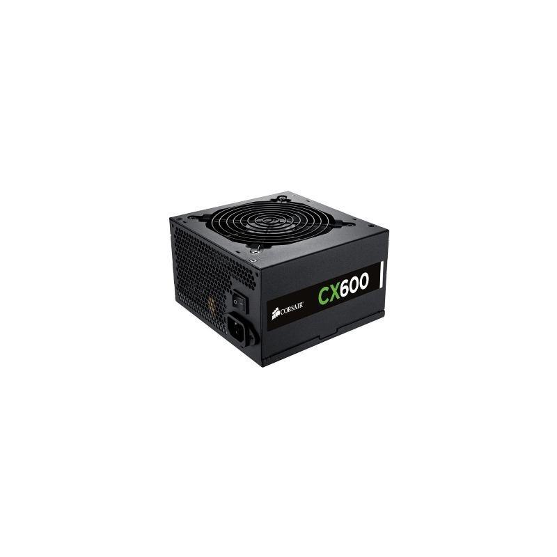 CORSAIR ZDROJ 600W CX Builder Series 80+ CP-9020048-EU