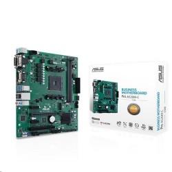 ASUS PRO A520M-C/CSM soc.AM4 A520 DDR4 mATX M.2 D-Sub DVI HDMI...