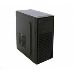 Eurocase ML X404 EVO, skrinka ATX, bez zdroja, 2xUSB3.0, 2xUSB2.0,...