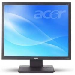"Acer LCD V246HQLAbd, 60cm (23,6"") IPS LED/1920x1080, 100M:1/6 ms/TCO 6.0/ DVI /Black UM.UV6EE.A01"