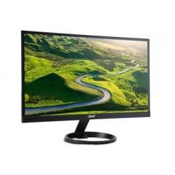 """Acer LCD R271BMID 27"""" W IPS LED/1920x1080/100M:1/4ms/250nits/DVI/HDMI/ZeroFrame/Acer EcoDisplay/Black UM.HR1EE.001"""