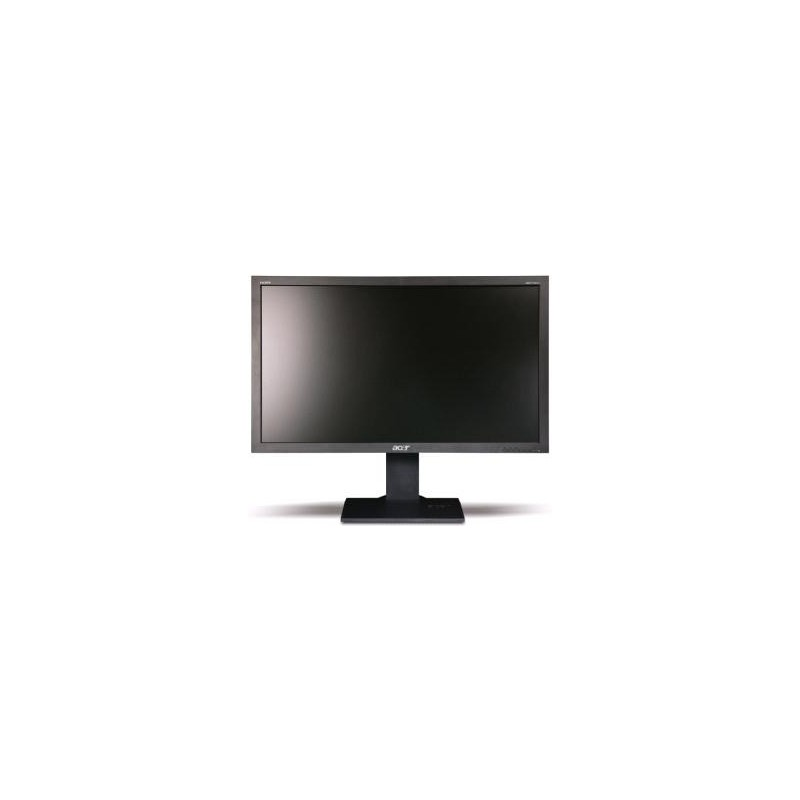 "Acer LCD B246HLymdpr 24"" LED, 1920 x 1080, 100M:1/5ms/DVI/ Display port/repro/ UM.FB6EE.011"