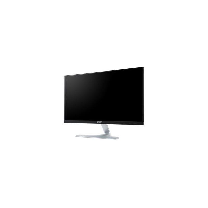 "Acer LCD RT240Ybmid 23,8"" IPS LED /1920x1080/100M:1/4ms/250nits/ VGA, DVI, HDMI /ZeroFrame/Acer EcoDisplay/Black UM.QR0EE.005"