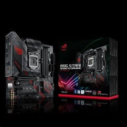 ASUS ROG STRIX B460-G GAMING soc.1200 B460 DDR4 mATX M.2 HDMI DP...
