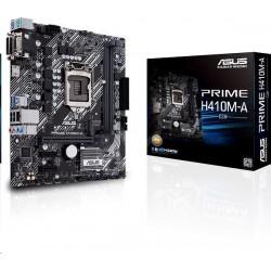 ASUS PRIME H410M-A soc.1200 H410 DDR4 mATX D-Sub DVI-D HDMI M.2...
