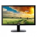 Acer LCD KA240Hbid, 61cm (24') LED/1920 x 1080/100M:1/5ms/VGA+HDMI+DVI/Black UM.FX0EE.005