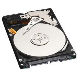 """WD Black™ 2,5"""" HDD 500GB 7200RPM 64MB SATA 6Gb/s WD5000LPSX"""