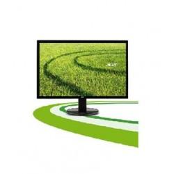 """Acer LCD K272HLEBID, 69cm (27"""") LED 1920 x 1080/100M:1/6ms/ 300cd/m2 / DVI, HDMI, UM.HX3EE.E04"""