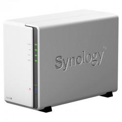 SYNOLOGY NAS Server DS220j 2xHDD/SSD