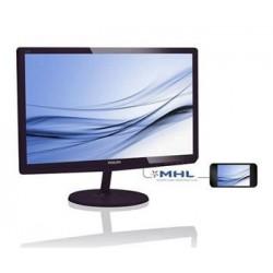 """Philips LCD 227E6EDSD 21,5""""wide IPS LED/1920x1080/20mil:1/5ms/VGA/DVI/HDMI 227E6EDSD/00"""