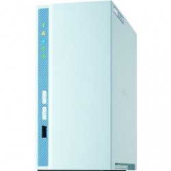 QNAP NAS Server TS-230 2GB 2xHDD