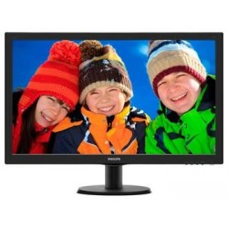 "Philips LCD 273V5LHAB 27""wide/1920x1080/5ms//10mil:1/HDMI/LED/repro 273V5LHAB/00"