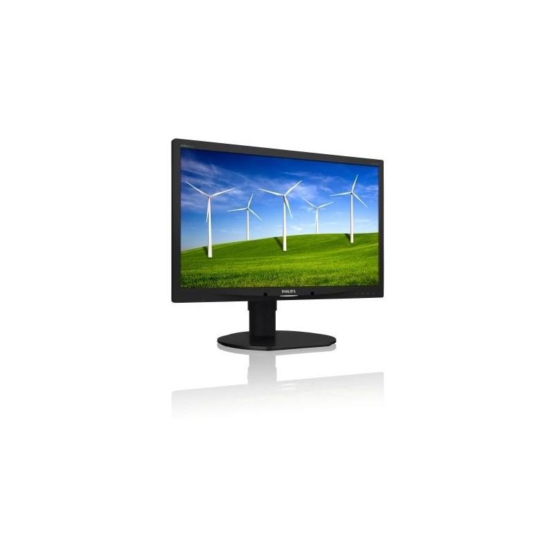 """Philips LCD 231B4QPYCB 23""""wide/1920x1080/7ms/20mil:1/DP/IPS/LED/2xUSB/pivot/repro/PowerSensor 231B4QPYCB/00"""