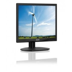 "Philips LCD 17S4LSB 17""/1280x1024/5ms/20mil:1/DVI/LED 17S4LSB/00"