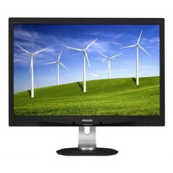 "Philips LCD 240B4QPYEB 24""wide/1920x1200/5ms/20mil:1/DP/2xUSB/LED/PLS/PowerSensor/pivot/repro 240B4QPYEB/00"