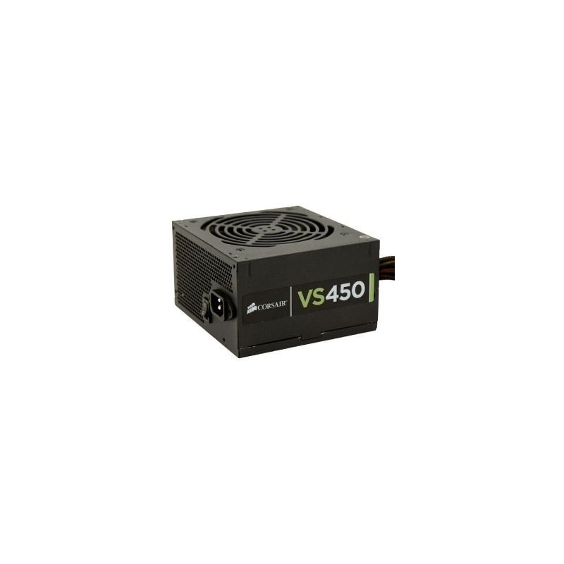 CORSAIR ZDROJ 450W VS 80+ CP-9020096-EU