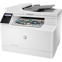 HP Multifunkcia LaserJet Pro MFP M183fw A4 7KW56A
